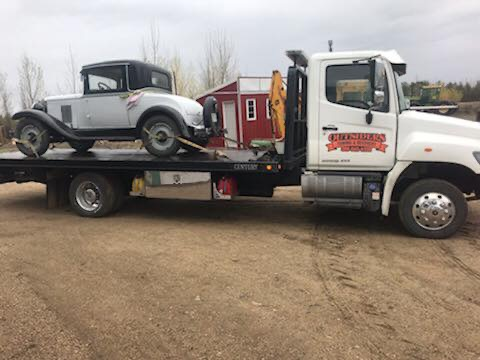 Outsiders Towing Gallery Image